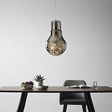 LED-Hängeleuchte max. 9 Watt 'Inna'