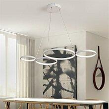 LED Hängeleuchte Minimalismus modern für