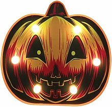 Led Halloween Dekoration Requisiten Lichter