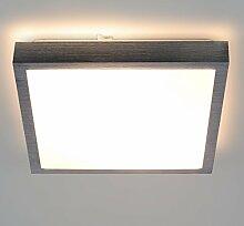 LED/Halogen Deckenlampe SAM Deckenleuchte