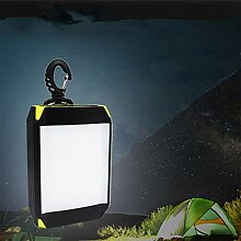 LED helle Outdoor Camping Zelt Licht Power Bank