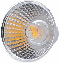 LED Home Bulb LED-Leuchtbecher dimmbar MR16 Medium