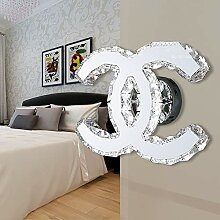 LED K9 Kristall Wandleuchte Modern Design