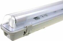 LED Kellerlampe Feuchtraumlampe Deckenlampe