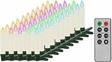 LED-Kerze Berkfield