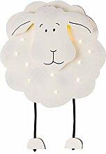 LED Kinderleuchte Wandlampe Peters-Living 3762459