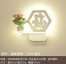 LED Kinderzimmer Schlafzimmer Wandlampe Cartoon