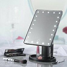 LED-Kosmetikspiegel Hollywood ClearAmbient