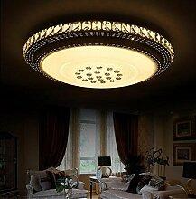 LED Kristall Deckenleuchten Schlafzimmer
