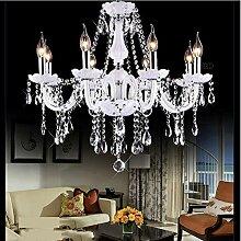 LED-Kristallleuchter-Beleuchtung für Zuhause