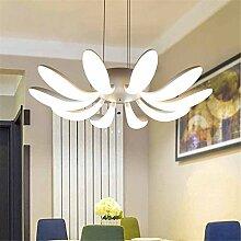 LED Kronleuchter Pendelleuchte modern hanging für