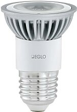 LED-Lampe 1xE27/3W/230V
