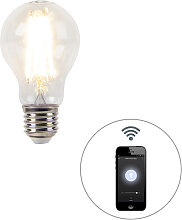 LED Lampe A60 7W E27 Wifi Smart mit ca. 800lm