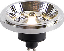 LED Lampe AR111 GU10 12W 2700K dimmbar