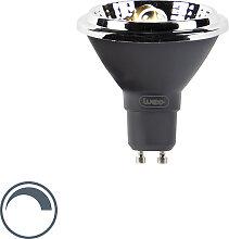 LED Lampe AR70 GU10 6W 2700K dimmbar