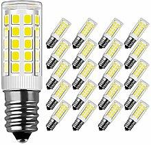 LED Lampe E14, MENTA, 5W Ersatz für 40W Halogen