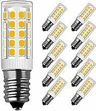 LED Lampe E14,MENTA, 5W Ersatz für 40W Halogen