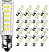 LED Lampe E14, MENTA, 7W Ersatz für 60W Halogen