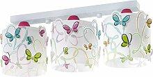 LED Lampe Kinderzimmer Decke Deckenleuchte
