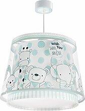 LED Lampe Kinderzimmer Decke Pendelleuchte Tebby