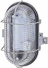 LED-Leuchte Pesch 8 Wand/Decke, 8W, 700lm, IP44