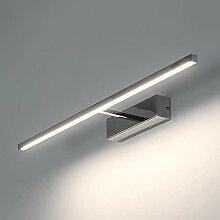LED Leuchte Wandleuchte ANNA 12W - 835lm, CHROM,