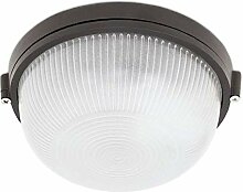 LED Leuchte Wandleuchte RAD.32A E27 FASSUNG IP44