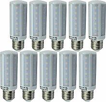 LED Leuchtmittel 7 Watt Stab warmweiß Lampe