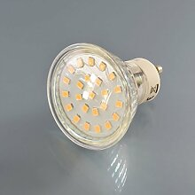 LED Leuchtmittel Strahler GU10 Lampe Ersatzlampe Spot 4 Watt neutralweiß