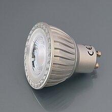 LED Leuchtmittel Strahler GU10 Lampe Ersatzlampe Spot 5 Watt neutralweiß MH