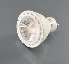 LED Leuchtmittel Strahler GU10 Lampe Ersatzlampe Spot 5 Watt warmweiß