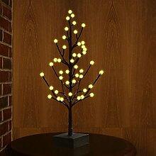 Lichterkette Weihnachtsbaum Außen.Lichterkette Außen Malivent Günstig Online Kaufen Lionshome