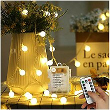 LED lichterkette Foto Klammer lichterkette