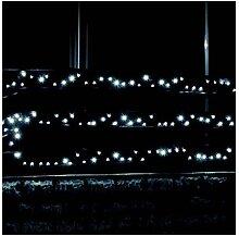 LED Lichterkette für Außen 70m 1000xLED/230V