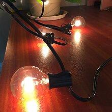 LED Lichterkette, JOstarlights Lichterkette G40