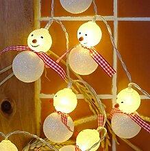 Led Lichterkette, Morbuy Beleuchtung Deko Party