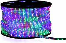 LED Lichterschlauch Lichtschlauch Beleuchtung mit