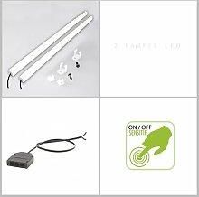 LED-Lichtleiste Hailey