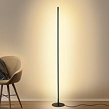 LED Lichtsäule mit Fernbedienung, LED Stehlampe