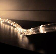 LED-Lichtschlauch McShine, 10m, 360 LEDs, IP44,