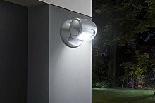 LED LOVERS LED Wandleuchte Scheinwerfer mit