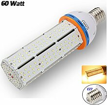 LED Mais Birne Beleuchtung XJLED 60W (600W