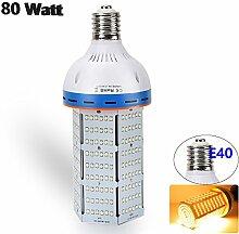 LED Mais Birne Beleuchtung XJLED 80W (800W