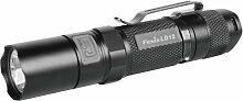 LED Mini-Taschenlampe Fenix LD12 batteriebetrieben 54 g Schwarz FENLD12