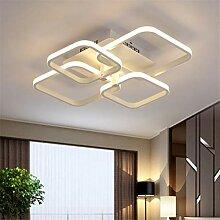 LED Modern Deckenleuchte Kronleuchter
