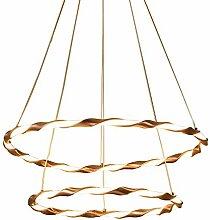 LED Modern Pendelleuchte Warmweiß Kronleuchter
