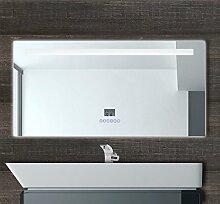 LED Multimedia Badspiegel mit Beleuchtung Touch