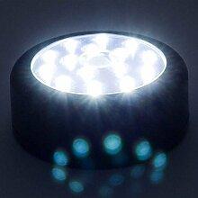 LED Nachtlicht mit Bewegungsmelder &