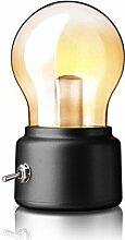LED Nachtlicht / Nachttischlampe / Tischlampe ,