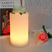 LED-Nachtlicht RGB Farbwechsel Mood Lampe